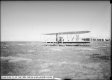 Wright Brothers Aeroplane