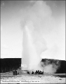 Old Faithful - Upper Geyser Basin