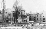 [Holy Cross Hospital] Collegiate Institute