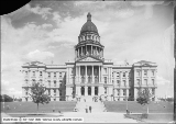 Capitol Building (Colorado)