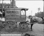Schramm-Johnson Delivery Wagon
