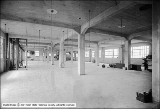 American Linen Supply Company, Interior