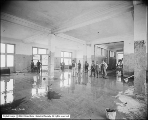Denver and Rio Grande Depot, Interior