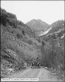 In Big Cottonwood Canyon