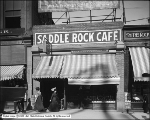 Saddle Rock Cafe