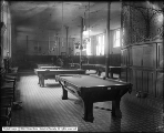 Zang Billiard Room