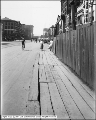 Boardwalk in Front of Kearns Building