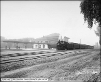 Rio Grande Depot, Looking Southeast