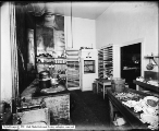 Sparey and Mehse Company, Interior of Kitchen