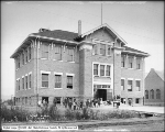 Danley and Johnson, Public School Near Alhambra Place, (Blaine School, 3300 South Main Street)