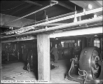 Zion's Cooperative Mercantile Institution (ZCMI) Engine Room