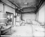 American Linen Supply Company, Soap Room