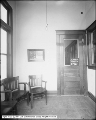 American Linen Supply Company, Waiting Room