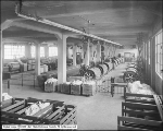 American Linen Supply Company, Washing Room