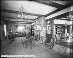 Mrs. Ways Residence, Parlor
