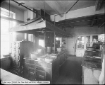 Utah Gas and Coke Company, Interior of Kitchen, Latter-day Saints (LDS) Hospital