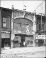 Zion's Cooperative Mercantile Institution (ZCMI) Drugstore Front