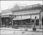 Ensign Knitting Company, Exterior