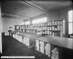 American Linen Supply Company, Linen Room