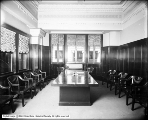 National Copper Bank, Director's Room