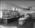 Castle Valley Coal Company, Interior of Store