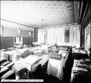 Kenyon Hotel, Interior of Sample Room