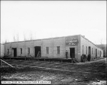 Richmond Machine Company Warehouse