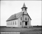 Messonite Church, Aberdeen, Idaho
