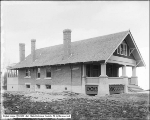 House, Capitol Avenue Addition (Fritsch)