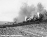 Denver and Rio Grande Train #6 at Soldier Summit