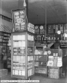 Garfield Trading Company, National Biscuit Company Display
