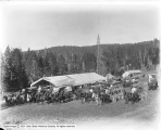 Rigs and Barns, Canyon Camp