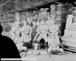 Granite Lumber Company, Baseball Team