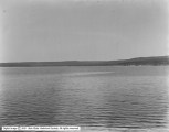 Yellowstone Lake, Looking West
