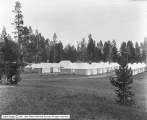 General View Tents, Canyon Camp