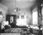 Mrs. Campbell Interior