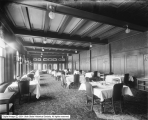 Alta Club Dining Room