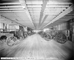 Consolidated Wagon and Machine Company, Interior Farm Wagons