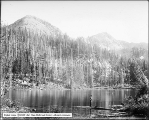 Twin Lakes, Lower Twin Lake
