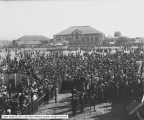 Taft at Fairgrounds, Panorama #1
