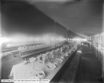 Dining Room, Geyser Camp