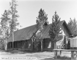 Bath House, Geyser Camp