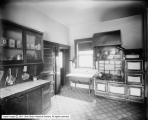 Interior of Kitchen, E. D. Woodruff