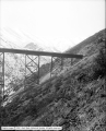 Bingham and Garfield Railroad, Bridge Over Markham, Panorama B