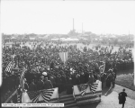 Taft at Fairgrounds, Panorama #2