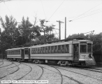 Street Cars, Utah Light and Railway Company