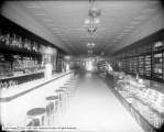 Zion's Cooperative Mercantile Institution (ZCMI) Drug Store
