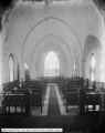 Interior of Church (Danish Church)