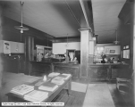 Morrison and Merrill Lumber Company, Interior of Office
