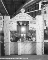 Salt Lake Hardware Company, Booth at State Fair